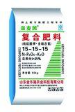 硫酸钾型复合肥15-15-15